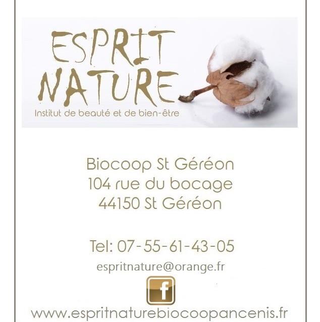 Esprit Nature Institut De Beaut Et Bien Tre